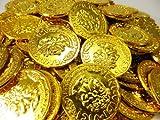 海賊アイテム ゴールドコイン 金貨 144枚