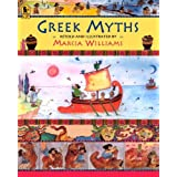 Greek Mythsby Marcia Williams