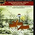 English Clarinet Concertos, Vol. 2
