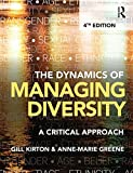 img - for The Dynamics of Managing Diversity: A critical approach book / textbook / text book