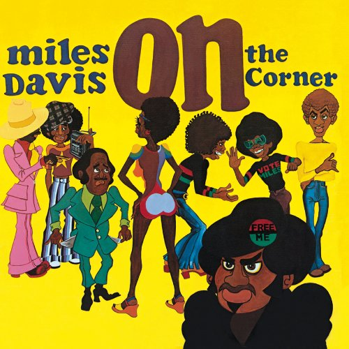 Miles Davis - On The Corner (2000) [FLAC] Download