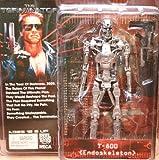 Terminator Series 1 Action Figure T800 Endoskeleton The Terminator