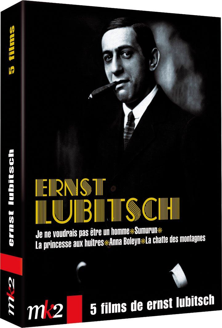 Lubitsch en DVD 61dhKROjSHL