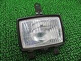 [ヤマハ] TDR80純正ヘッドライト 3GA-0028**