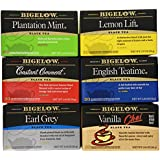 Bigelow Mixed Black Teas, 120 Count