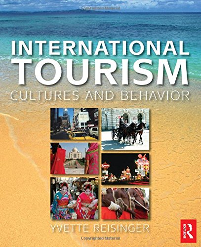 cross cultural issues in tourism and Becoming more aware of cultural differences use cross-cultural differences management failure to identify cultural issues and take action can.