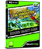 Secret Mission: The Forgotten Island (PC DVD)