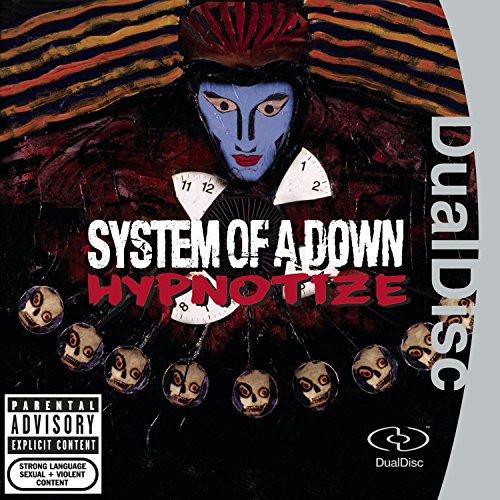 Hypnotize (Dual Disc)CD+DVD