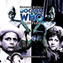 Doctor Who - Flip-Flop Radio/TV Program by Jonathan Morris Narrated by Colin Baker, Bonnie Langford