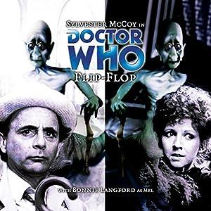 Doctor Who - Flip-Flop Radio/TV Program