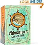 The Adventure Collection: Treasure Is...