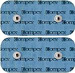 Compex � �lectrodes Snap, 5x10, 2 Con...