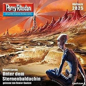 Unter dem Sternenbaldachin (Perry Rhodan 2825) Hörbuch
