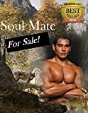 Soul Mate for Sale (The Omega Auction Book 1) (English Edition)