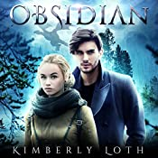 Obsidian: Dragon Kings, Book 1 | Kimberly Loth