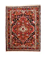 Navaei & Co. Alfombra Persian Tuserkan Rojo/Multicolor 151 x 109 cm