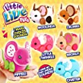 "Little Live Pets Series 2 ""L'il Mouse"" Toy (colours may vary)"