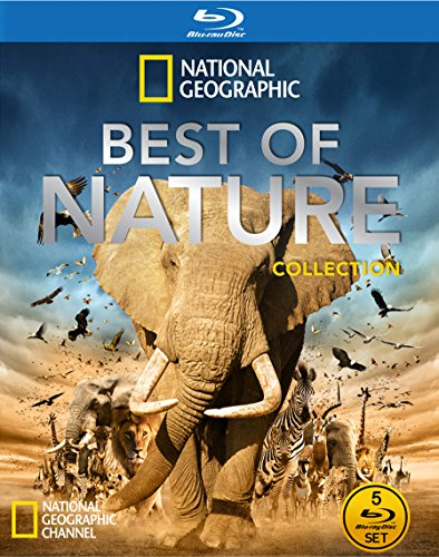Best Of Nature Collection [Blu-ray]