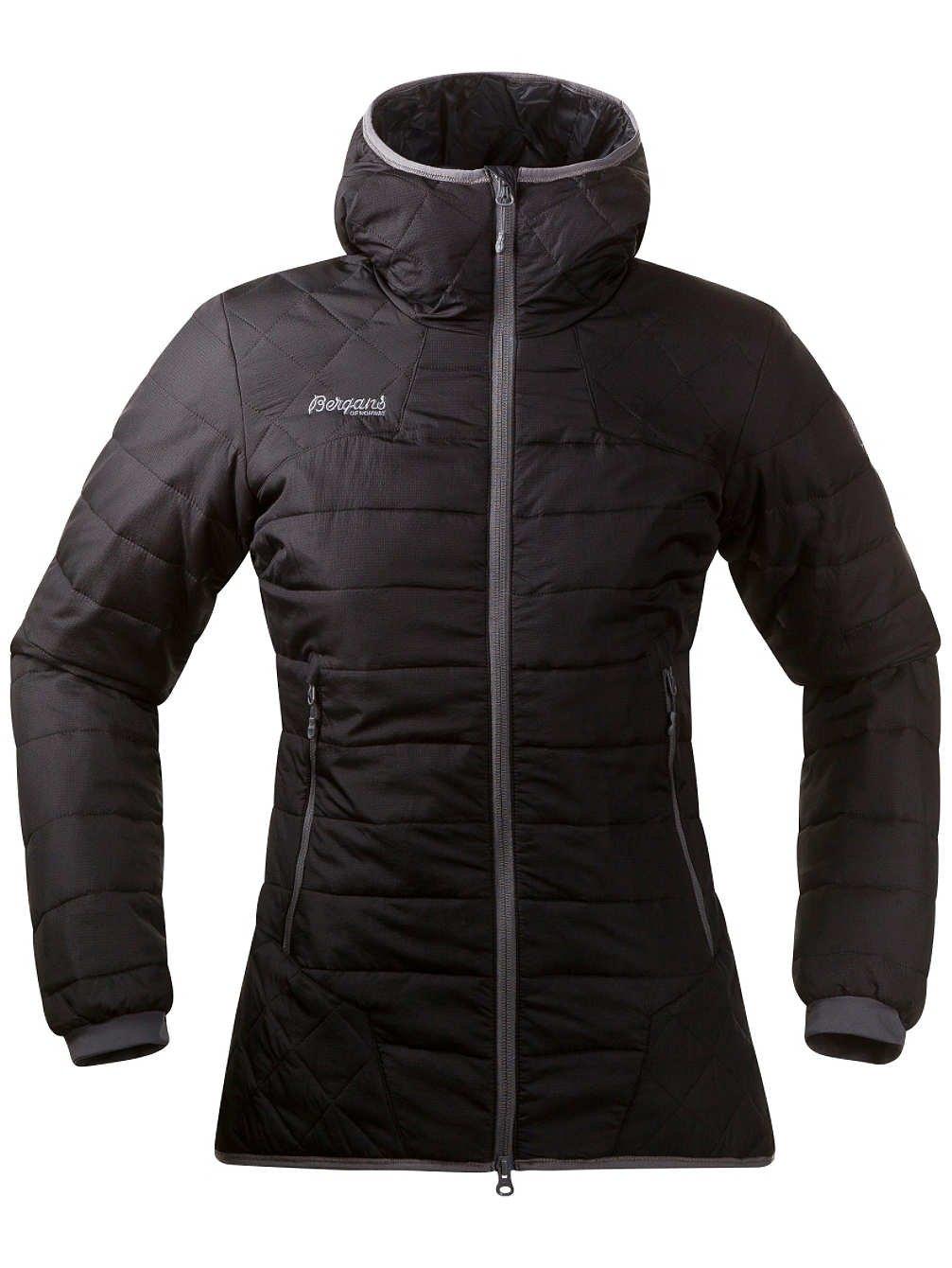 Bergans Nibbi Insulation Lady Jacket – Kapuzen Thermojacke jetzt kaufen