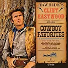 Rawhide's Clint Eastwood Sings Cowboy Favorites (Limited Edition, Tobacco Brown Colored Vinyl)