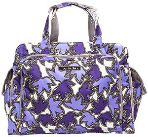 Ju-Ju-Be Be Prepared Diaper Bag by Ju-Ju-Be Diaper Bags
