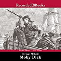 Moby Dick Audiobook by Herman Melville Narrated by Frank Muller