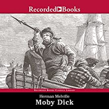 Moby-Dick (       UNABRIDGED) by Herman Melville Narrated by Frank Muller