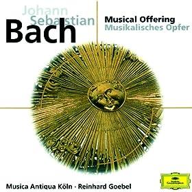 Johann Sebastian Bach: Sonata for Flute or Violin No.6 in E, BWV 1035 - 4. Allegro assai