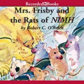 Mrs. Frisby and the Rats of NIMH | [Robert OBrien]