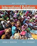International Relations, Brief, 6/e