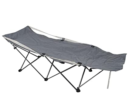 Camp Sleeping Bed Folding