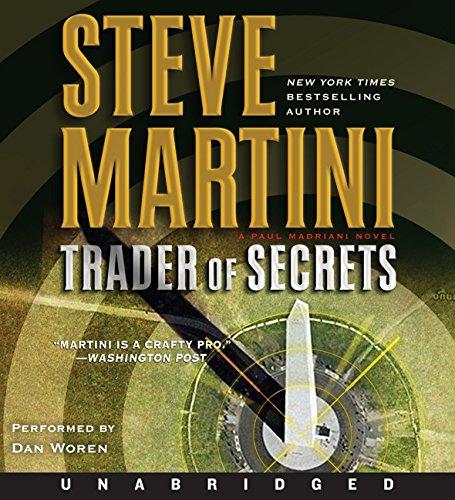 Trader of Secrets: A Paul Madriani Novel PDF