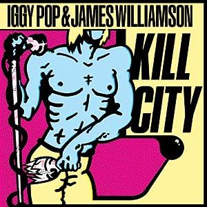 Killcity [VINYL]