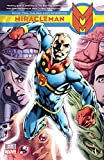 Miracleman Book Two: The Red King Syndrome