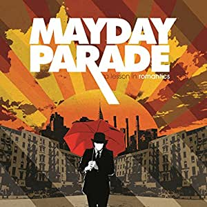 Mayday Parade - A Lesson In Romantics - Amazon.com Music