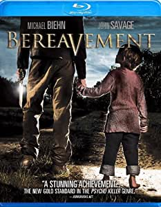 Bereavement [Blu-ray]