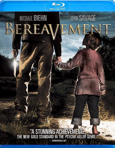 Bereavement [Blu-ray] with Alexandra Daddario