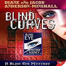 Blind Curves: A Woman, a Motorcycle, and a Journey to Reinvent Herself (       UNABRIDGED) by Linda Crill Narrated by Tamara Marston