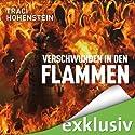 Verschwunden in den Flammen Hörbuch von Traci Hohenstein Gesprochen von: Dagmar Heller