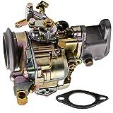 Carburetor Fits For Jeep Willys CJ3B CJ5 CJ6 134 ci F-Head 1 Barrel 923808 SMUS