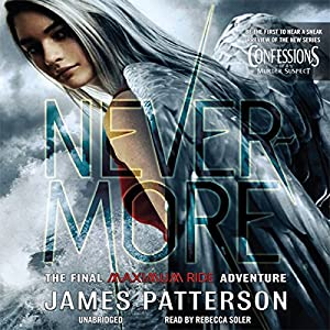 Nevermore Audiobook