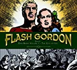 img - for Flash Gordon: Dan Barry Volume 1 - The City of Ice book / textbook / text book