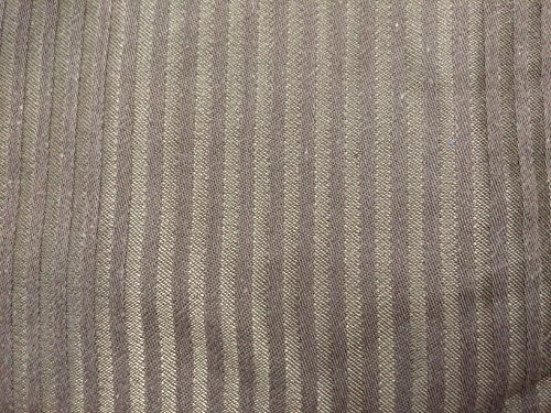 Hotel New York Luxurious 800 Thread Count Pinstripe Sheet Set, Queen,Chocolate (Hotel New York 800 Thread Count compare prices)