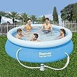 Bestway 57109GS - Fast Set Pool 305 x...