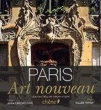 echange, troc Janine Casevecchie, Gilles Targat - Paris Art nouveau