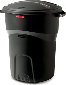 Rubbermaid Roughneck 32-Gal. Trash Can