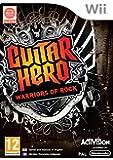 Guitar Hero 6: Warriors of Rock - Game Only (Wii)