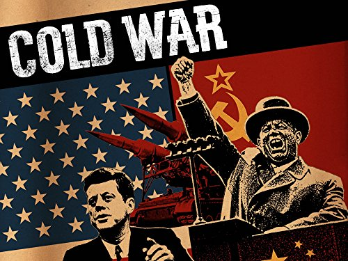 the fuel behind the cold war