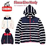 (チャムス)CHUMS Fleece Elmo Hoody/フリースエルモフーディー/CH04-1010 ch04-1010