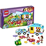 Lego Friends - 41034 - Jeu De Constru...